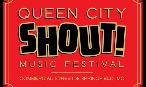 Queen City Shout Music Festival