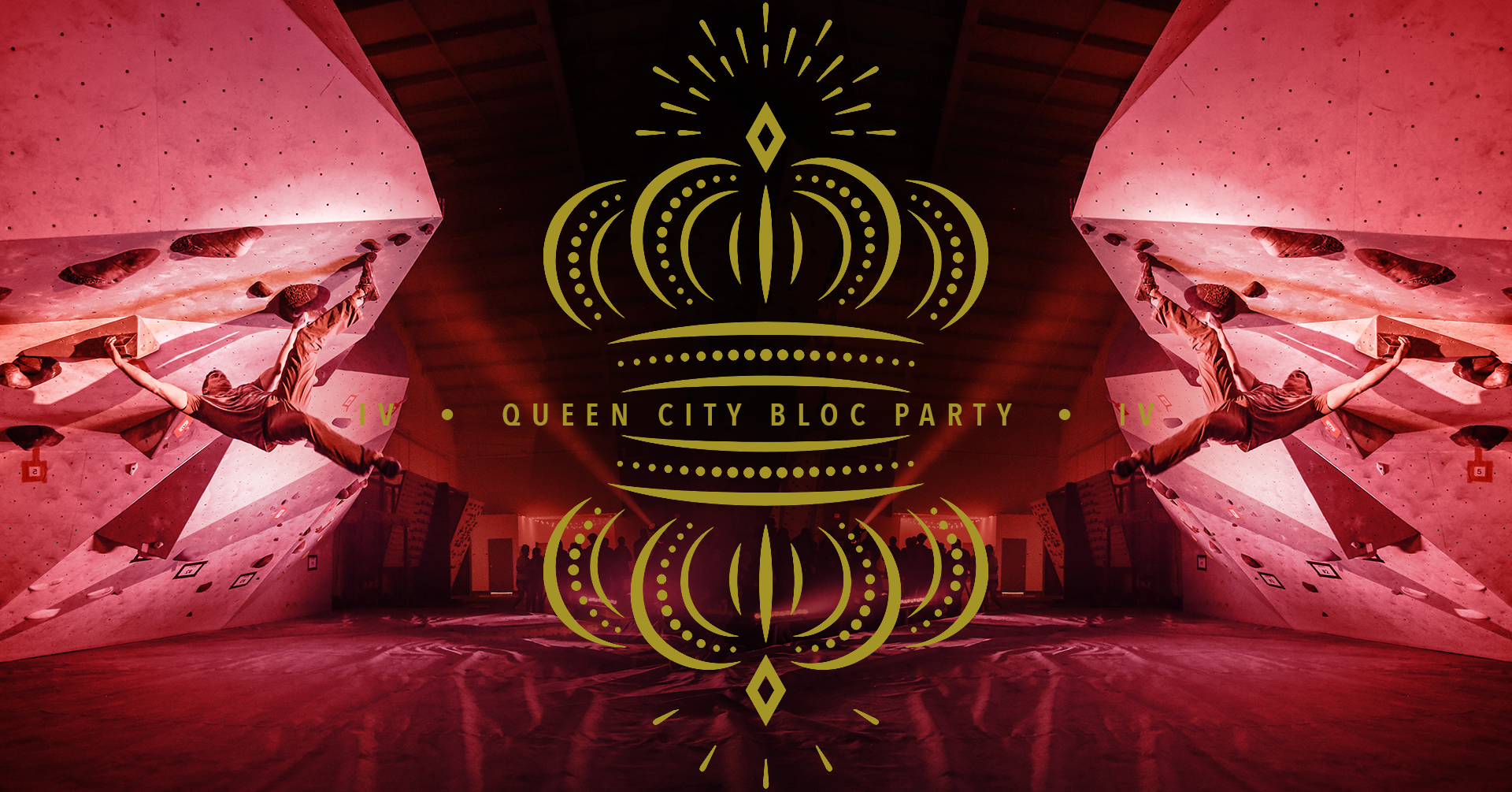 Queen City Bloc Party IV image