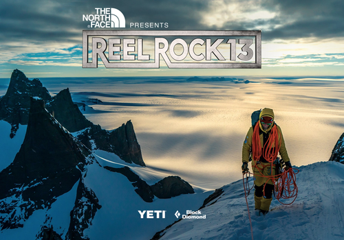 REEL Rock 13 Film Tour