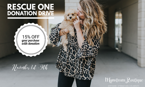 Pet donation drive in Springfield, MO