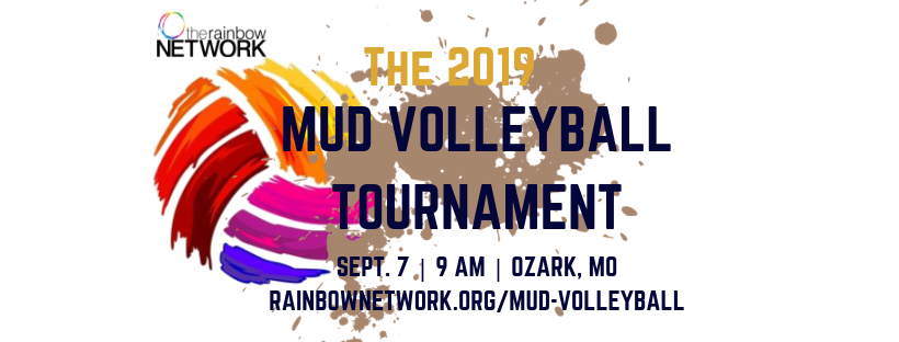 Charity Volleyball Event in Ozark, MO