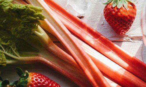 Raising the Rhubarb