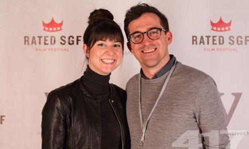 Rated SGF Film Festival 2019
