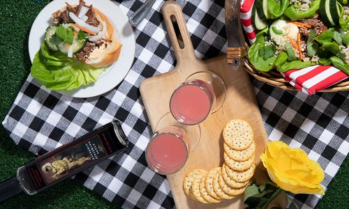 Recipes for Picnics