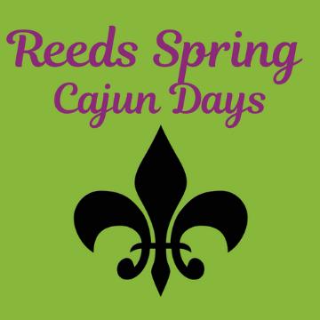 Reeds Spring Cajun Days