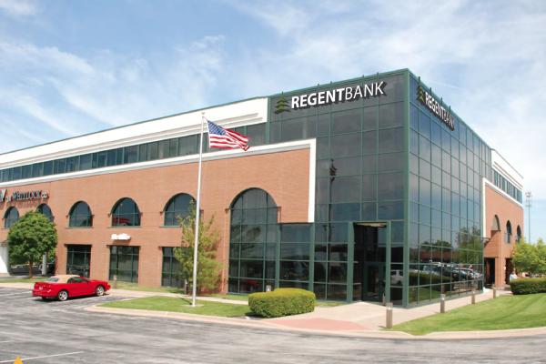 Regent Bank | Springfield MO