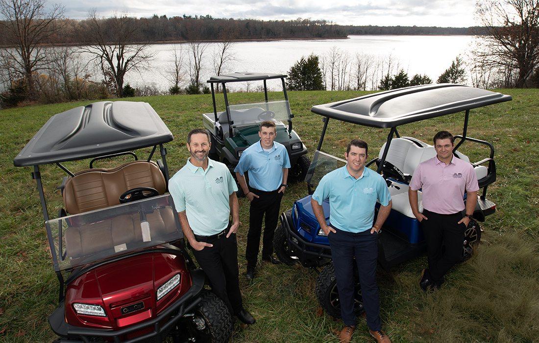 Clear Creek Golf Car & Utility Vehicles Springfield MO