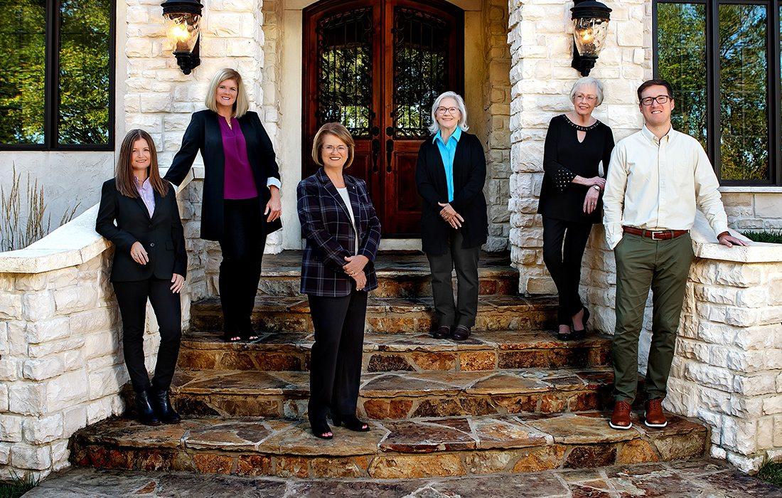 Ethel Curbow Realty team Springfield MO
