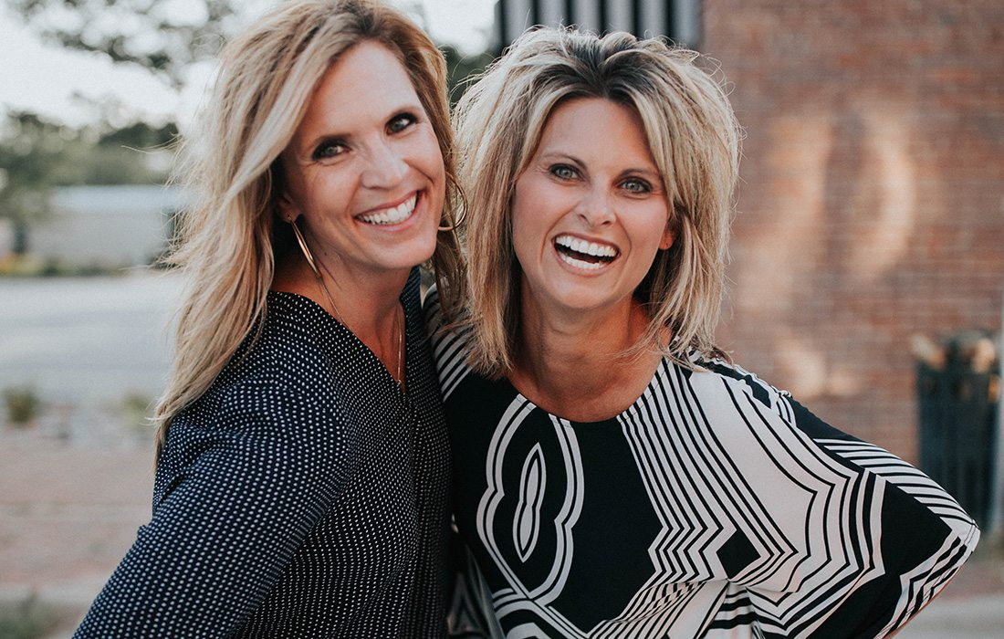 Jami Bolin and Kristy Ogden Springfield MO
