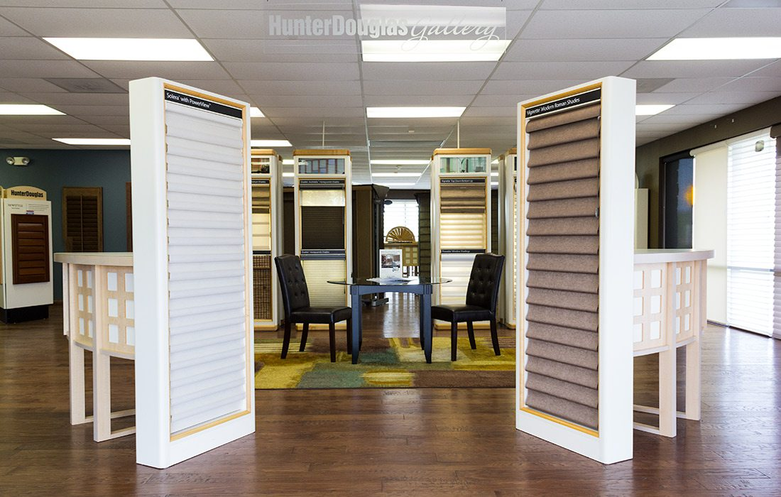 Blinds Plus Springfield MO