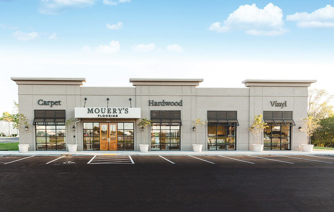 Mouery's Flooring in Springfield MO