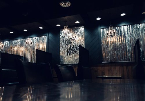 Retro Metro interior preview