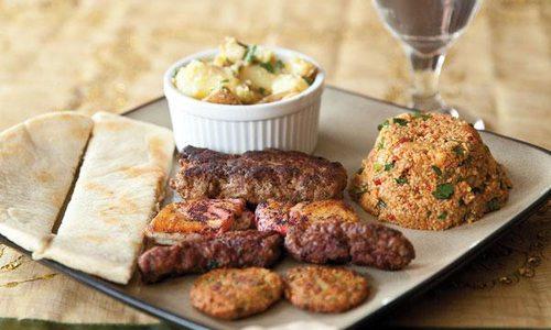 Review: Main Street Mediterranean Cuisine in Bolivar