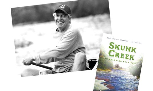 Review: Todd Parnell's Skunk Creek