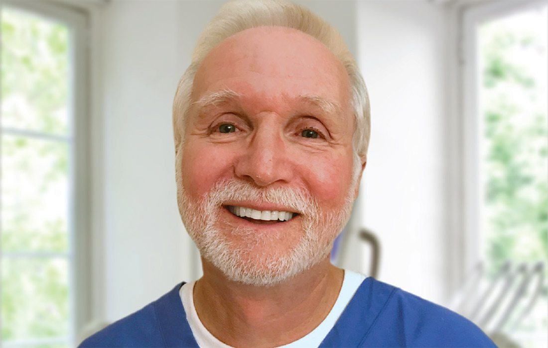 Dr. Richard J. Reed, DDS