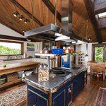 Slider Thumbnail: Rivercliff Estate Kitchen