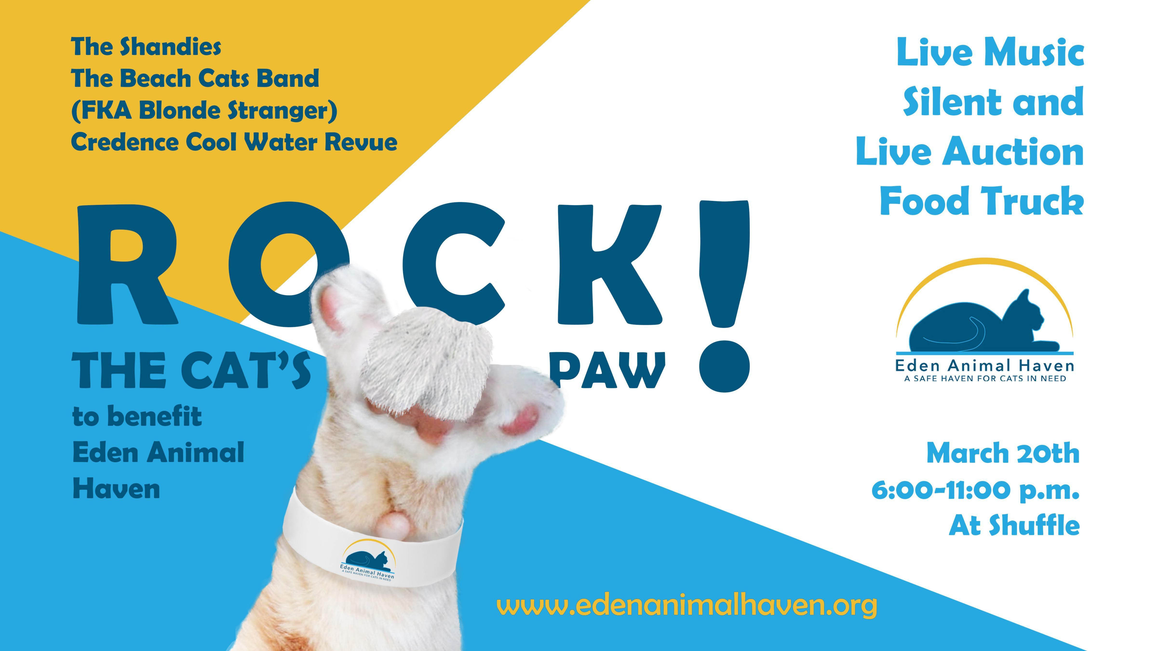 Cat shelter fundraiser Springfield,  MO