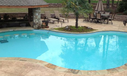 Rooster Pools & Outdoor