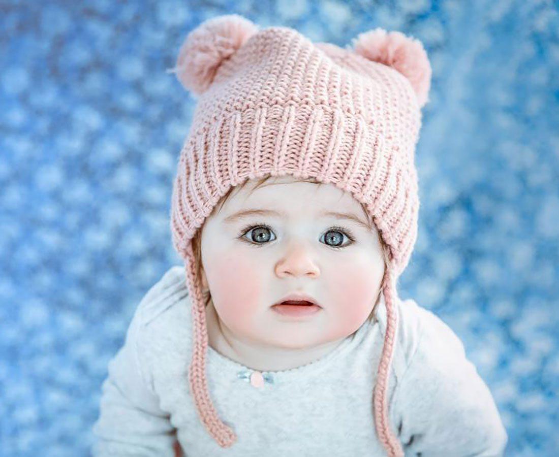 Rose Beuterbaugh | Cutest Baby Finalist