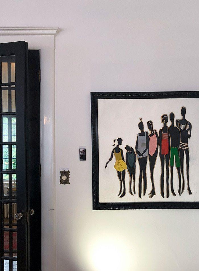 Work of art by Springfield MO artist Rosie Winstead