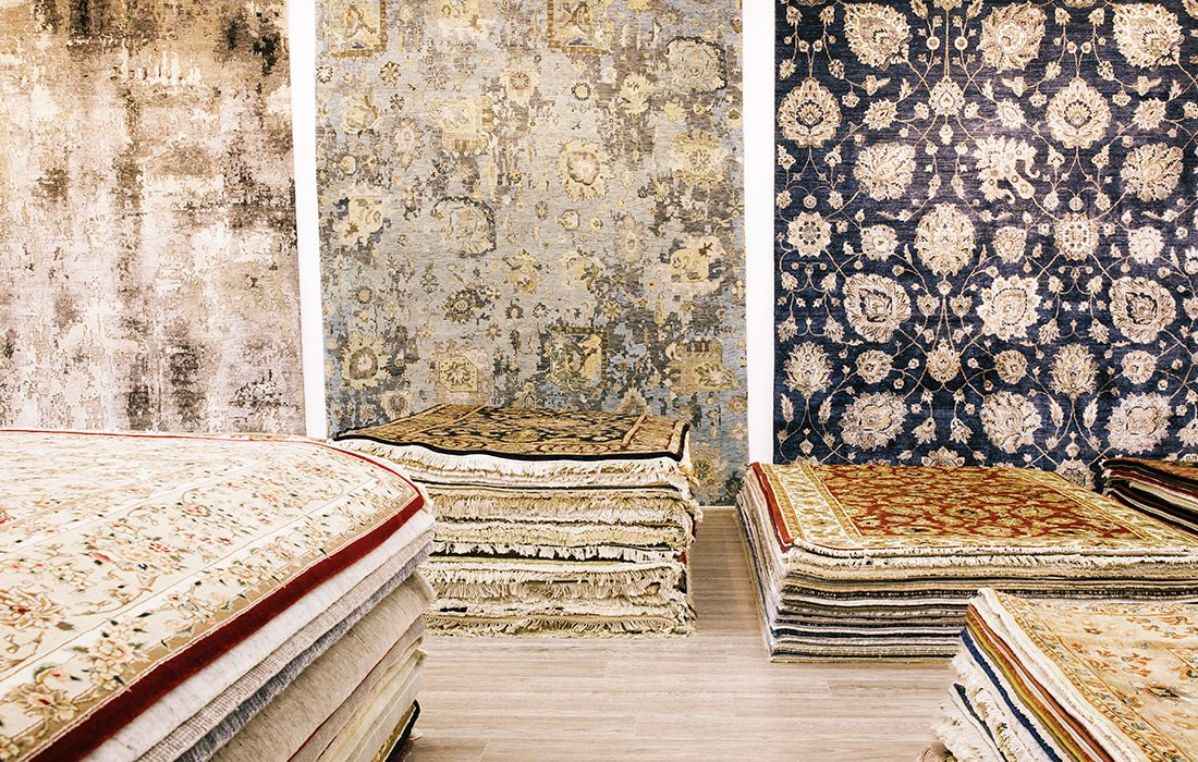 Rugs at Rug Fashion in Springfield MO
