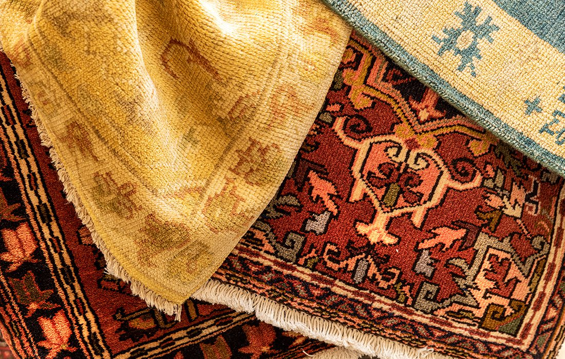 Rugs from Rug Fashion Store in Springfield MO