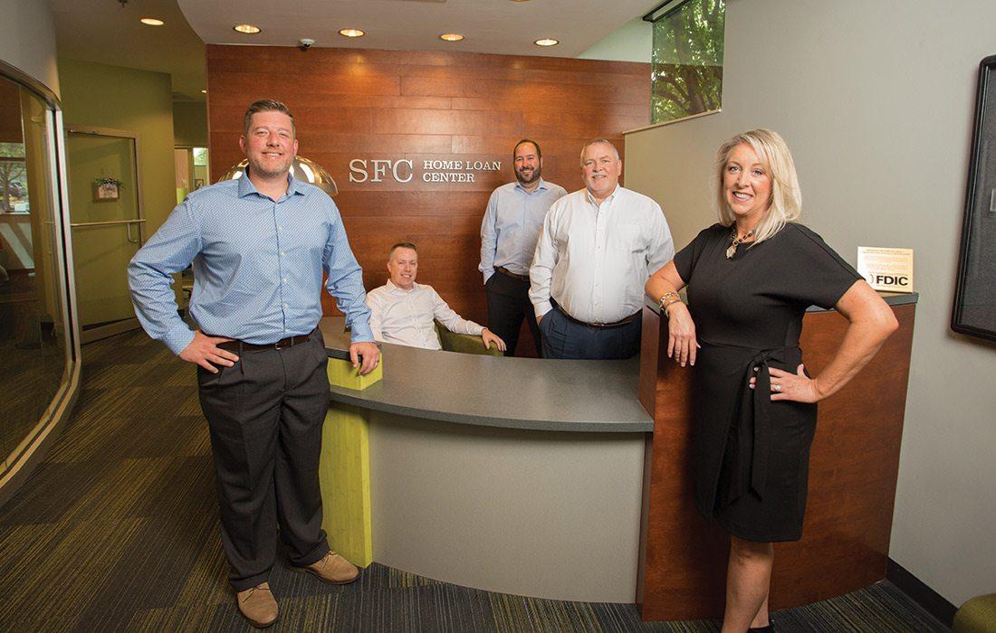 SFC Bank Springfield MO