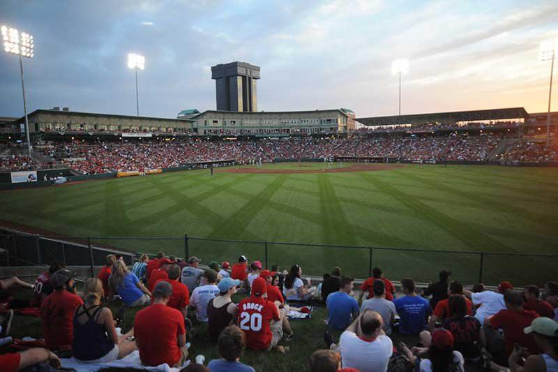 Springfield MO Cardinals