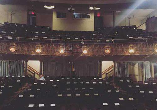SLT Theatre