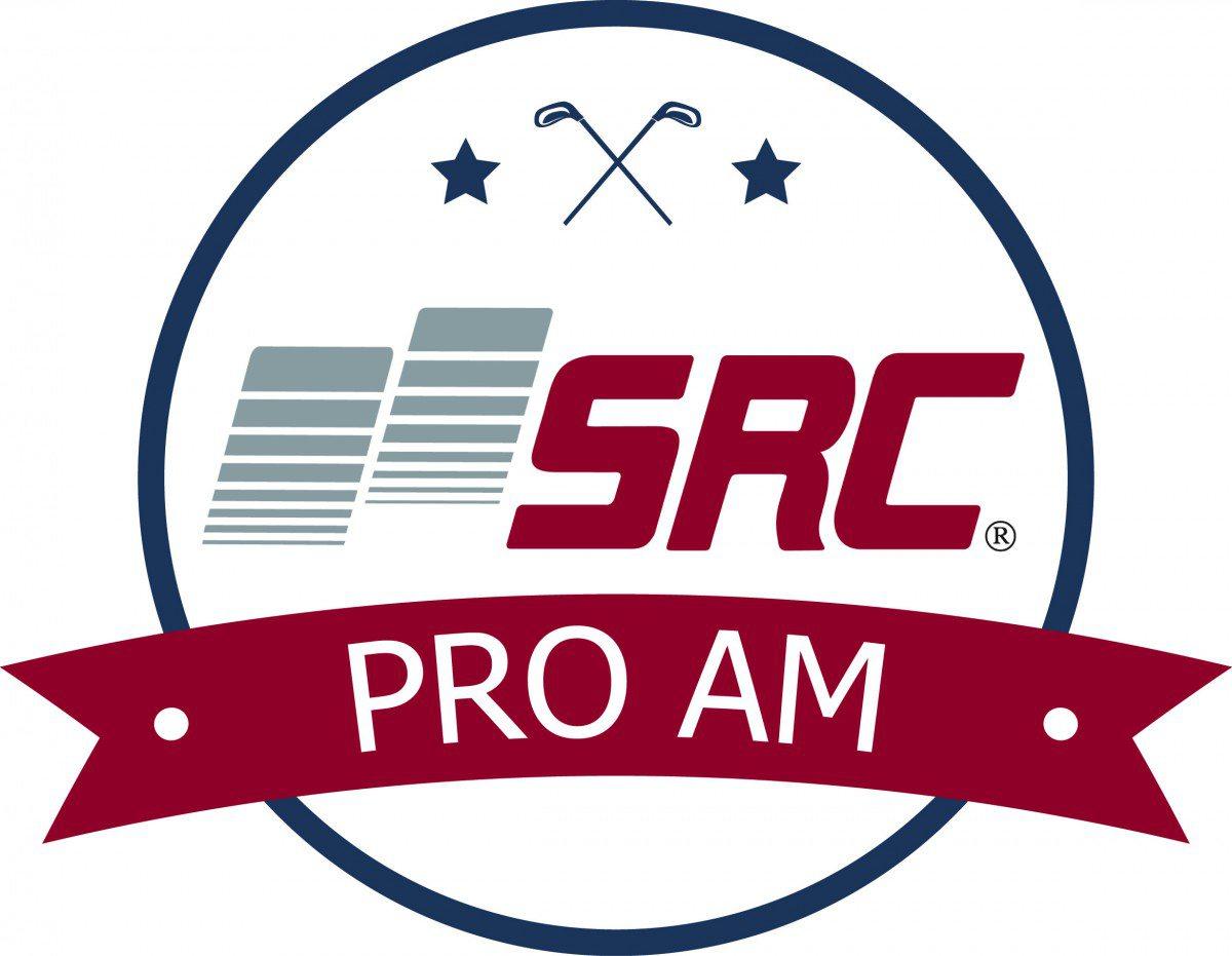 SRC Pro-Am logo