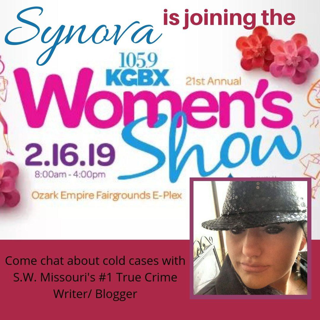 Women's Show in Springfield MO