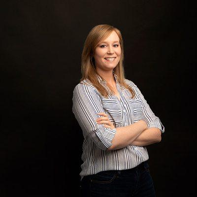 Sarah Patton