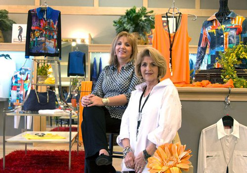 The In-House Boutique at Wickman's Garden Village