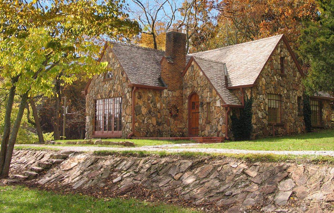 Laura Ingalls Wilder Historic Home in Missouri