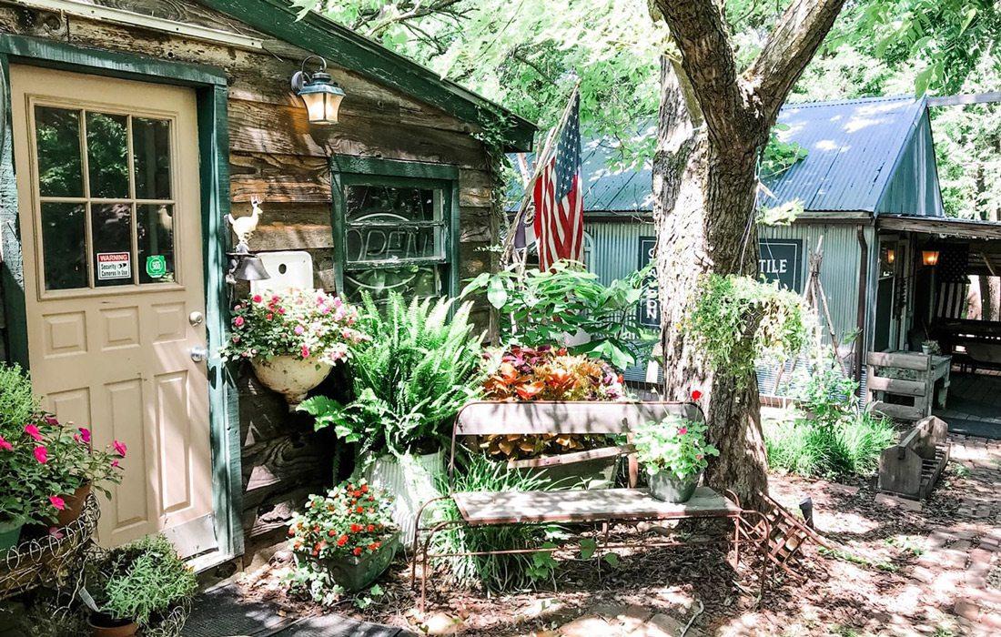Schofield + gray summer market