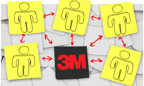 3M is Sealing the Deal on Success