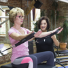 Shape Shifters Pilates
