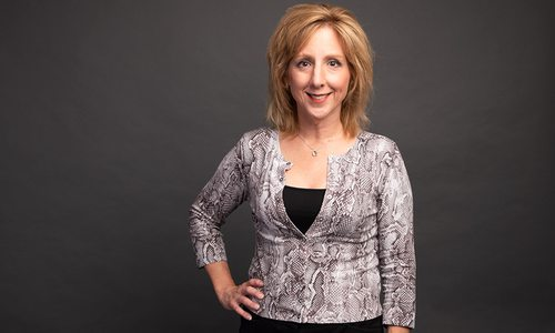 Sherry Coker, co-founder of Mid-America Technology Alliance in Springfield MO