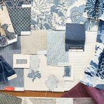 Slider Thumbnail: Bridge Upholstery and Drapery, Fabric Swatches