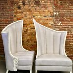 Slider Thumbnail: Bridge Upholstery and Drapery, Chairs
