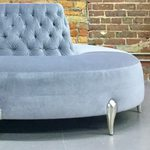 Slider Thumbnail: Bridge Upholstery and Drapery, Couch