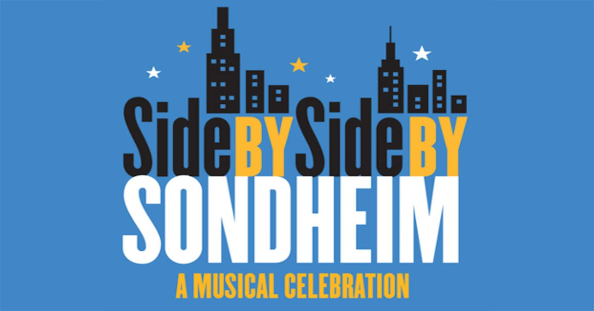 Side by Side by Sondheim at Springfield Contemporary Theatre
