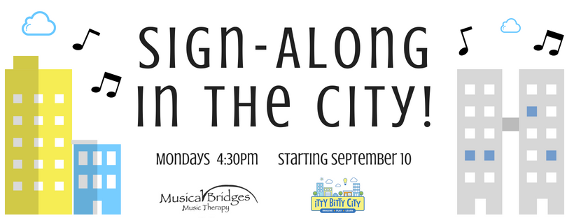 sing-along in the city in southwest missouri