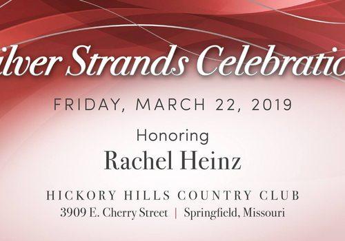 Silver Strands Celebration in Springfield MO