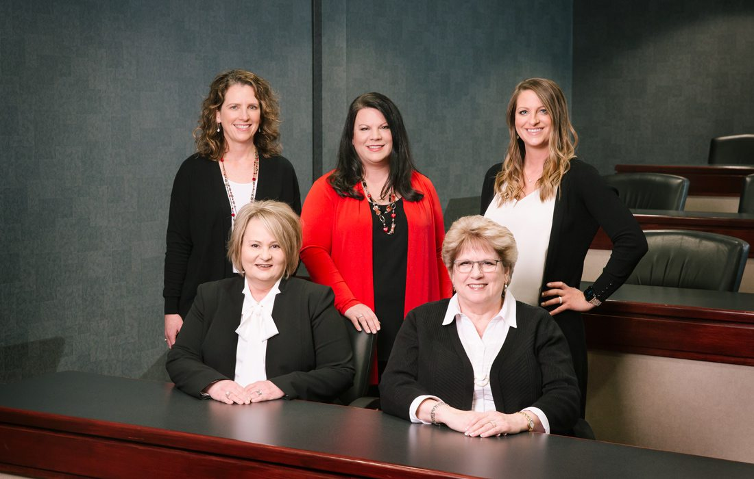 Simmons Bank is Powered by Women