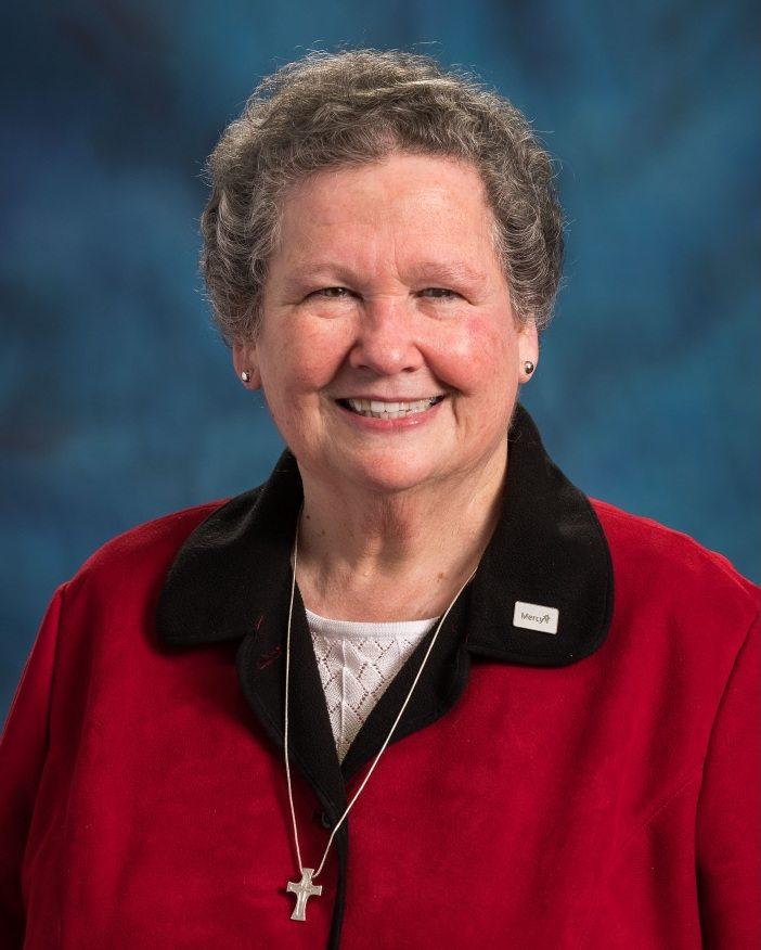 Sister Richard Mary Burke