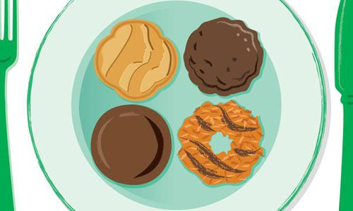 Smart Cookies Gala 2014