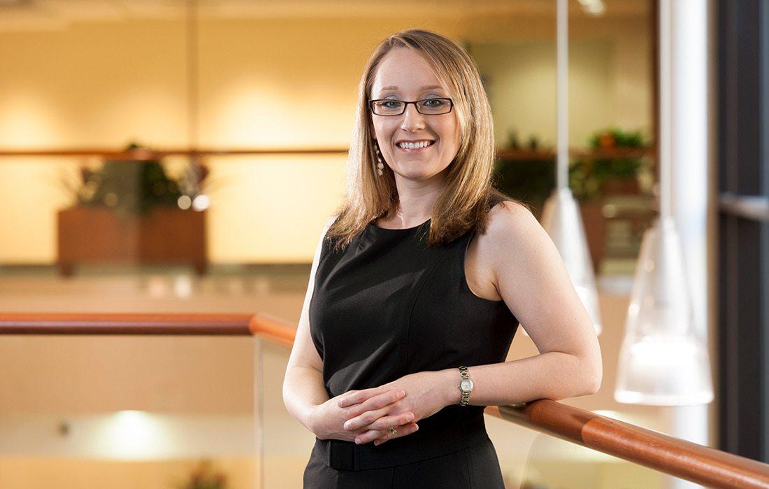 Dr. Jessica Snider