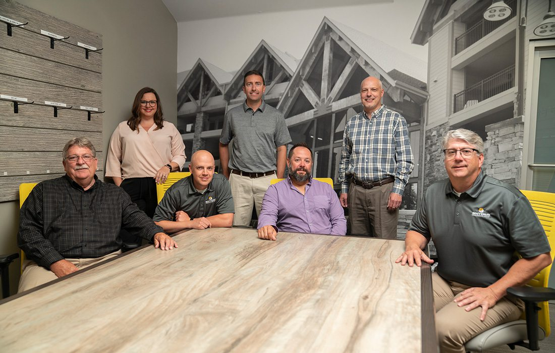 Snyder Construction Group