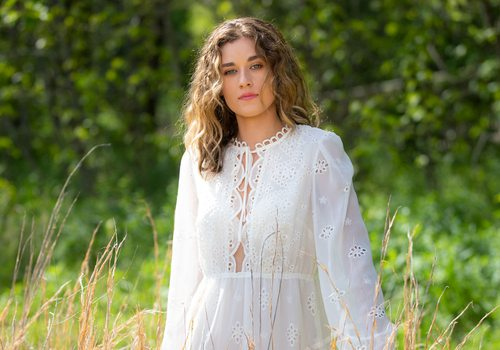 Prairie-styled outfits from local boutiques in The Ozarks